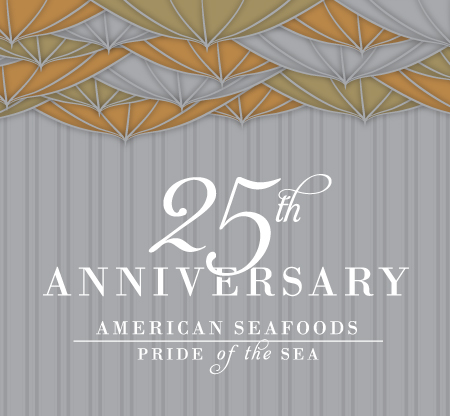 American Seafoods' 25th Anniversary Party