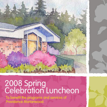 Marianwood Spring Luncheon