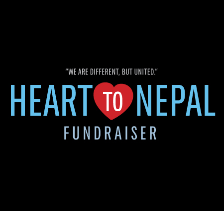 Heart to Nepal Fundraiser